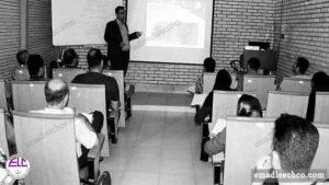 چگونه در شیراز آموزش پرورش زالو دریافت کنیم؟